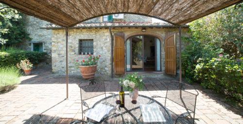 Maisonette Belvedere Tuscany (3)