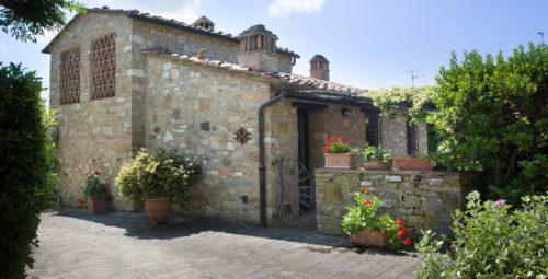 Maisonette il Fienile Tuscany (3)