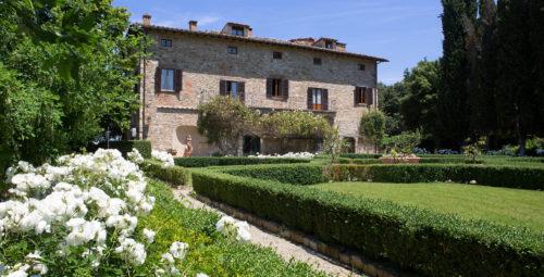 Villa Affresco Tuscany (13)