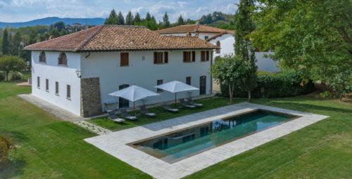Villa Poggio (3 Bedrooms for 6 Guests) (5)
