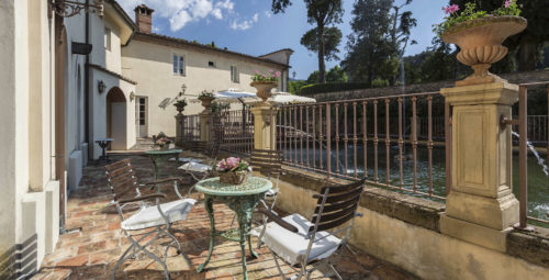 Villa la Sirenetta (9)