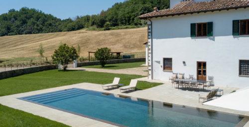 Villa Melograno Tuscany (17)