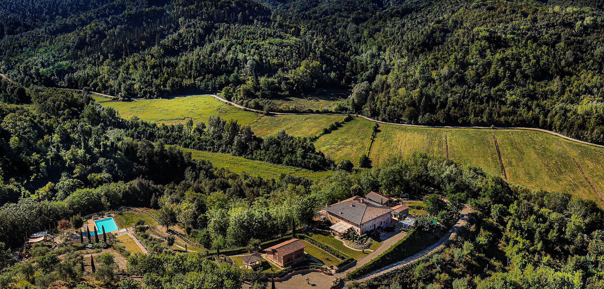 Villa Barnini