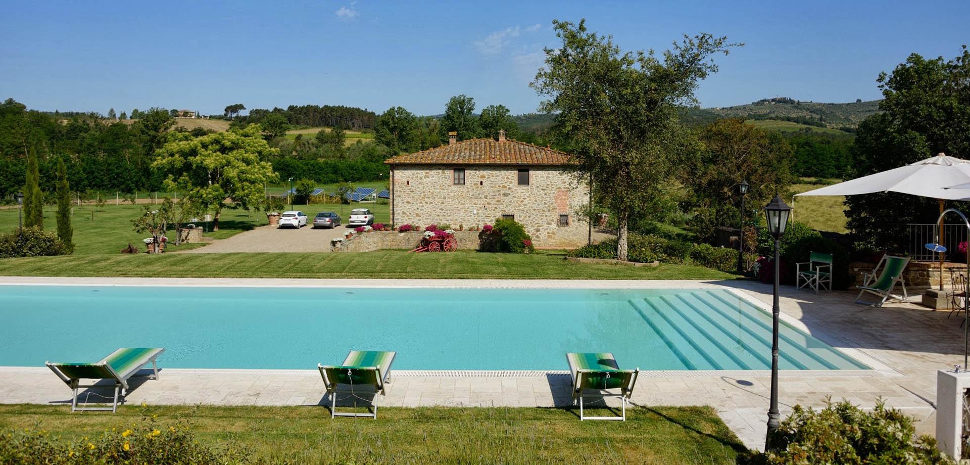 Villa Papavero